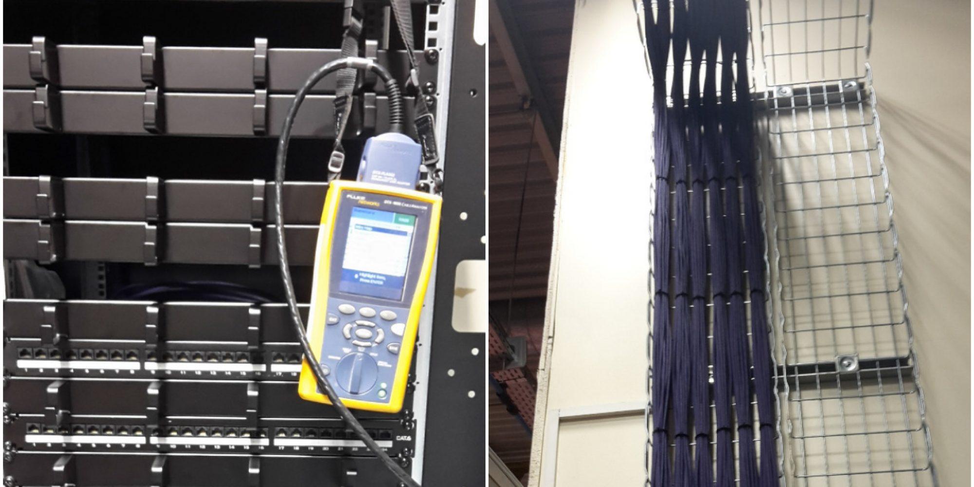 Data Cabling Stoke