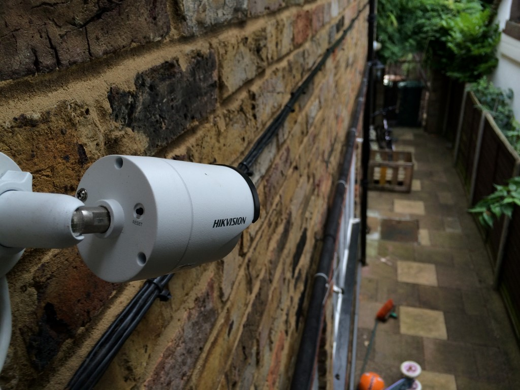 Home CCTV Installation | Allcomms Telecom